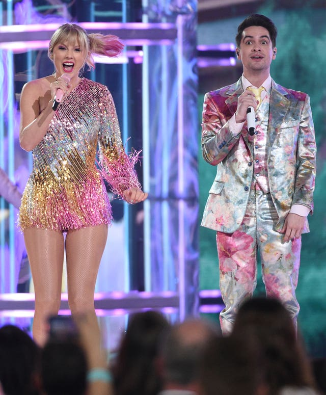 2019 Billboard Music Awards – Show