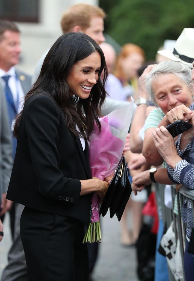 Royal visit to Dublin – Day Two