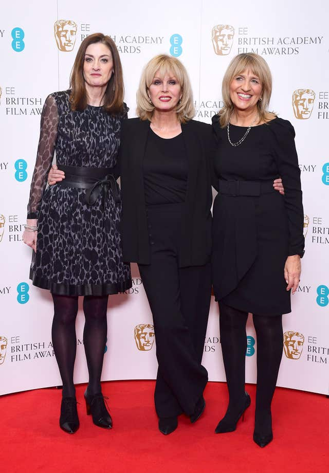 BAFTA Nominations 2018 – London