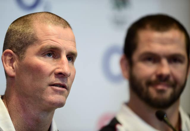 Rugby Union – England Squad Announcement Press Conference – Twickenham Stadium
