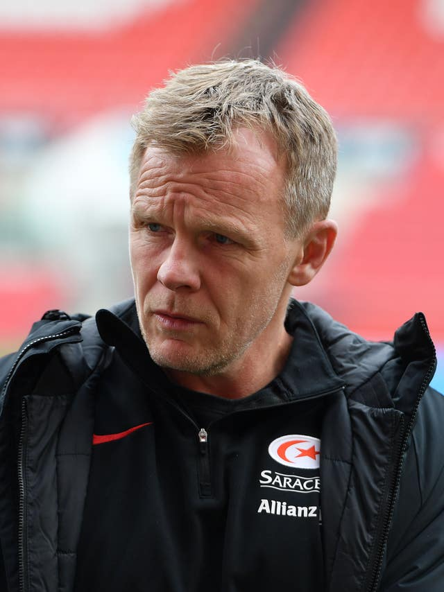 Saracens director of rugby Mark McCall admitted Vunipola had been affected by off-field matters