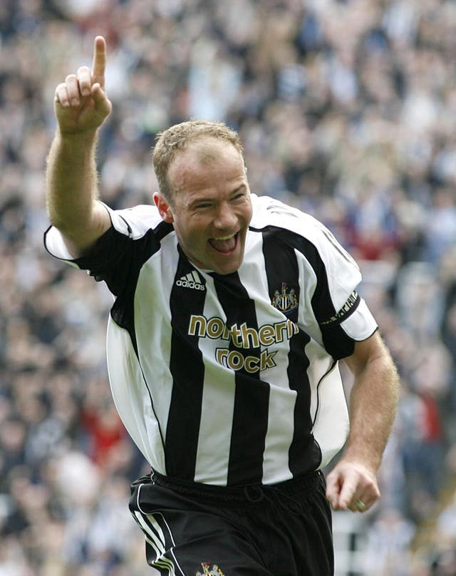 Newcastle have been looking for a prolific goalscorer ever since Alan Shearer's retirement in 2006