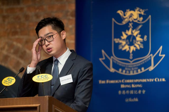 hong kong colonisation Hong kong has always been about trade and in the 21st century a coterie of promising start-ups are keeping the tradition alive.