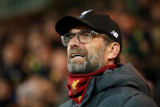 Jurgen Klopp's Liverpool dropped points at Anfield for the first time since January 2019 after suffering a late collapse