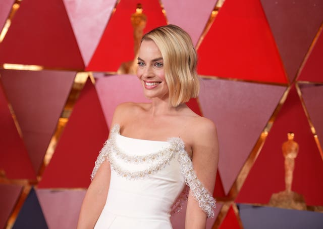 Margot Robbie (Richard Shotwell/Invision/AP)