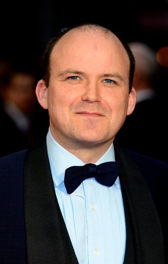 Rory Kinnear also stars in the drama (Ian West/PA)