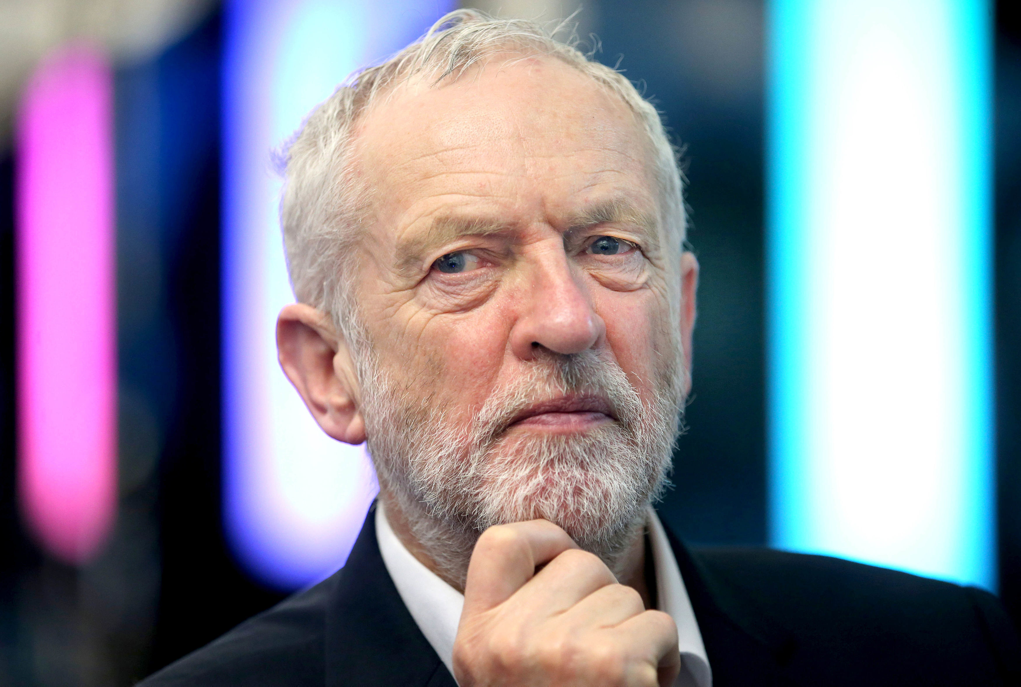 This Caller Got Really Angry By Jeremy Corbyn's Second Vote Revelation