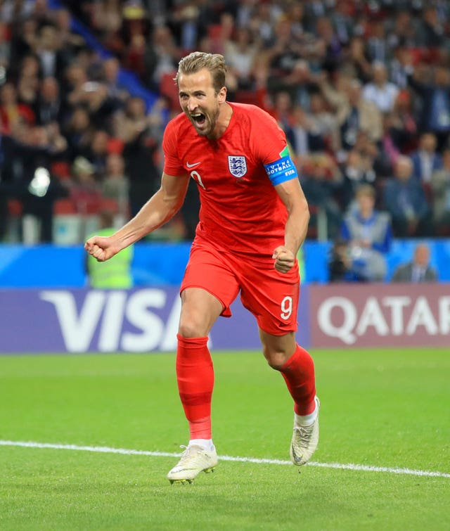 Kane poses England's strongest goal threat