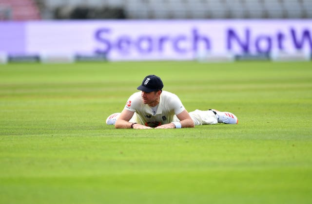 James Anderson plans to lift himself back up after a below-par performance against Pakistan.