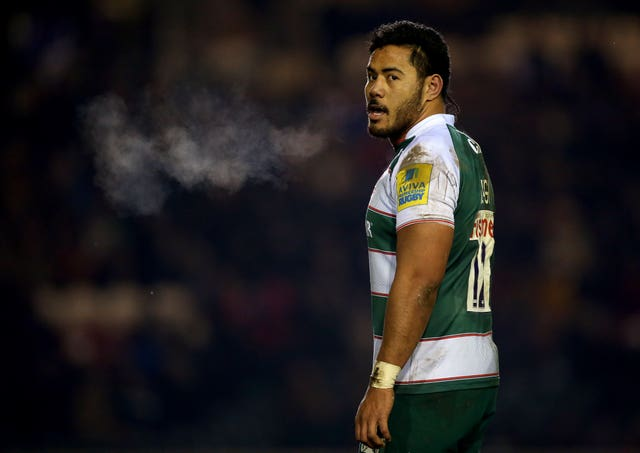 Leicester Tigers v Benetton Treviso – European Champions Cup – Pool Four – Welford Road