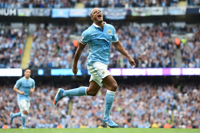 City have been short of defensive options since the departure of Vincent Kompany