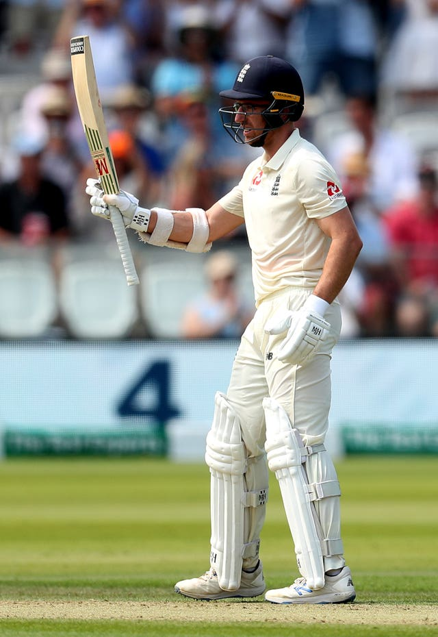 England v Ireland – Specsavers Test Series – Day Two – Lord's