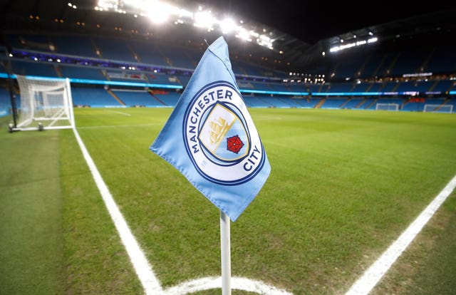 Manchester City have been fined by FIFA