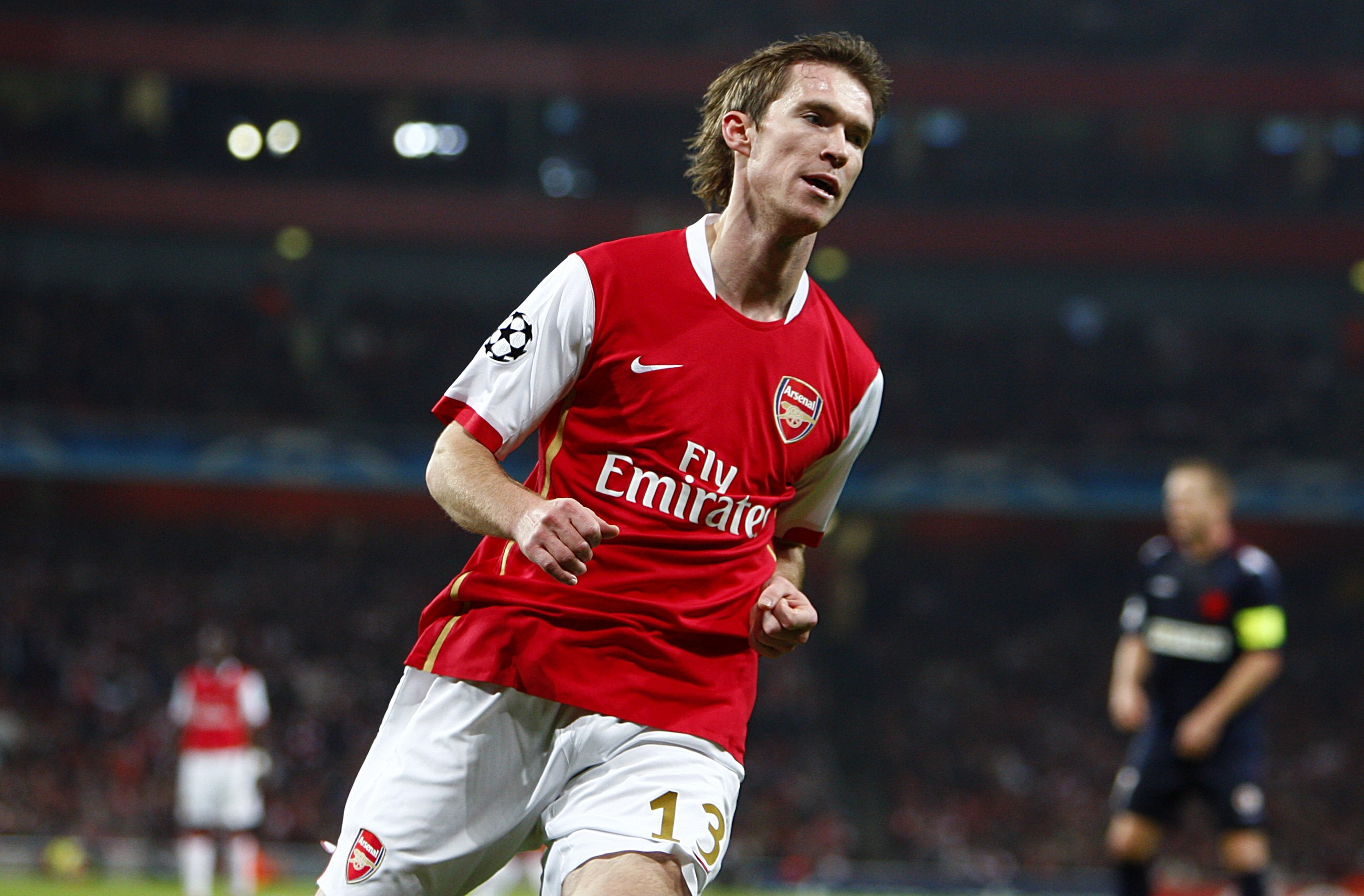 Alexander Hleb is still going strong at the age of 37