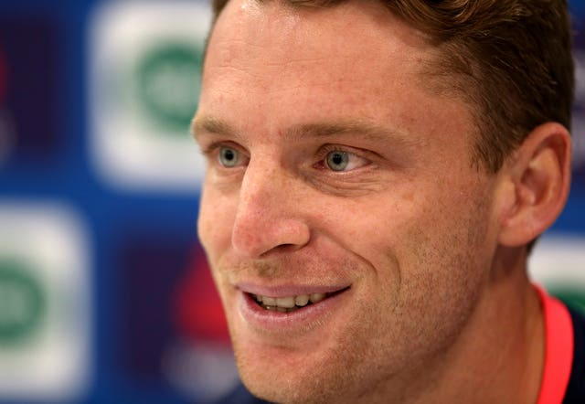 Jos Buttler will return for England