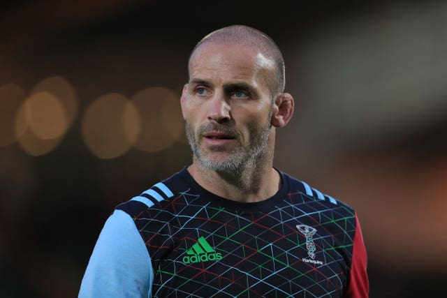 Paul Gustard worked with Joe Marler in the England set-up before he became head of rugby at Marler's club Harlequins in 2018