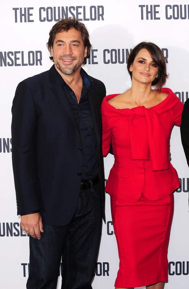 'The Counselor' Photocall – London