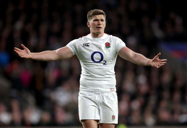 England v Italy – Guinness Six Nations – Twickenham Stadium