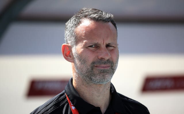 Ryan Giggs' Wales take on Slovakia on Thursday