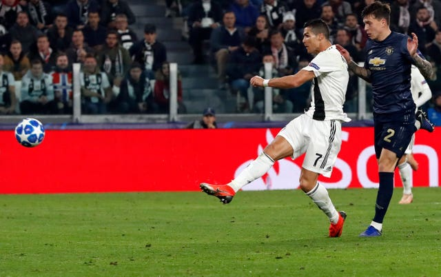 Juventus 1 - 2 Manchester United: Late Manchester United comeback secures stunning win at Juventus