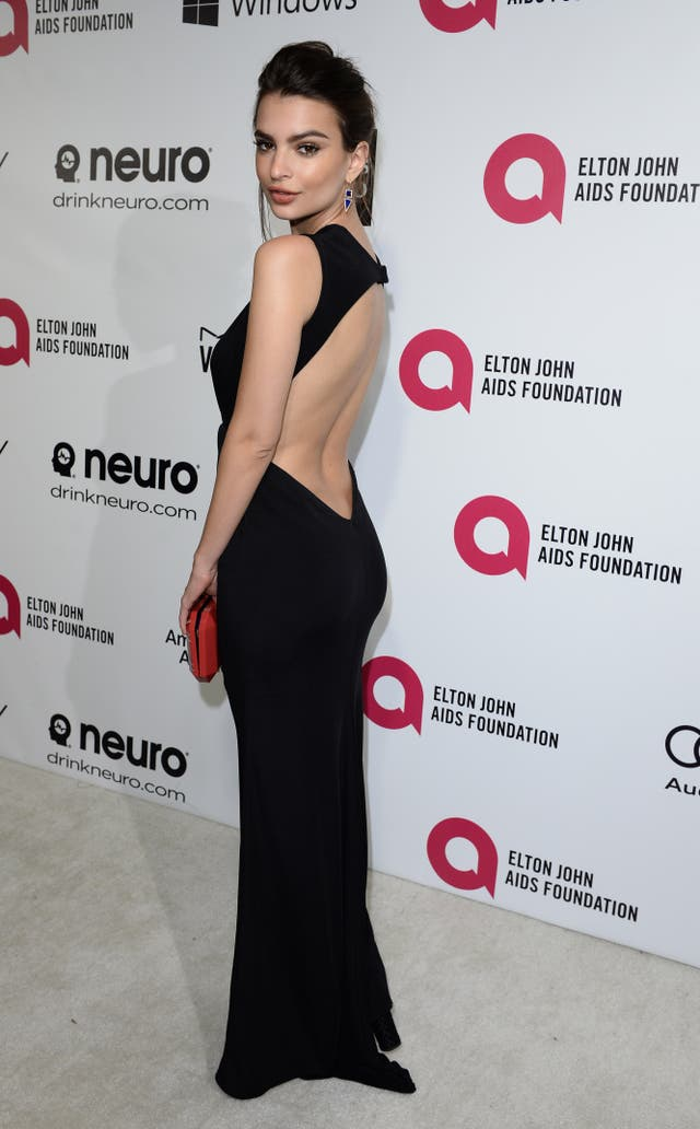 The 22nd Annual Sir Elton John Oscar Party – Los Angeles