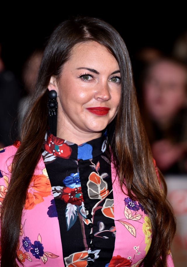 Lacey Turner interview