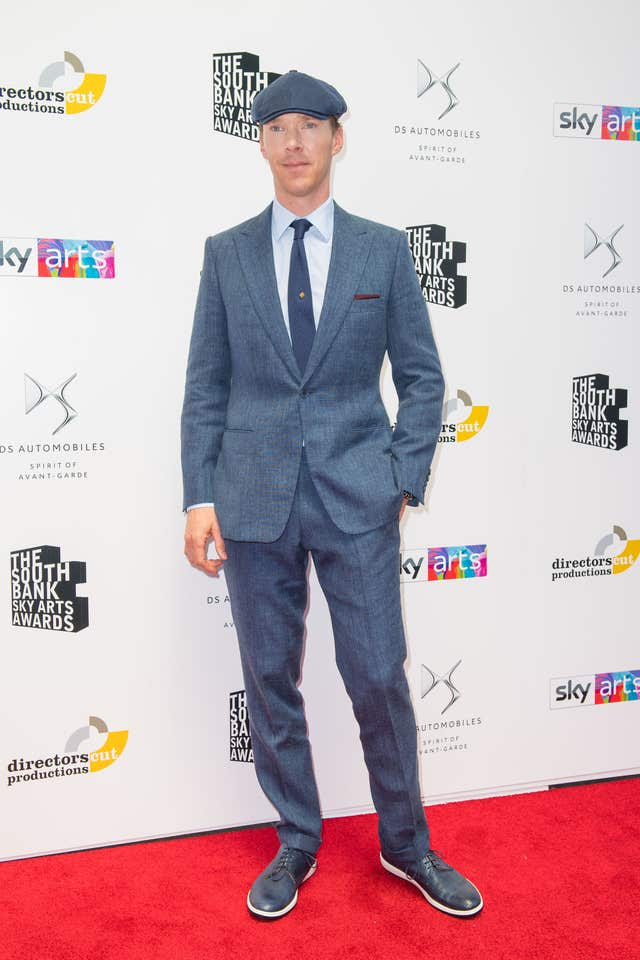 South Bank Sky Arts Awards
