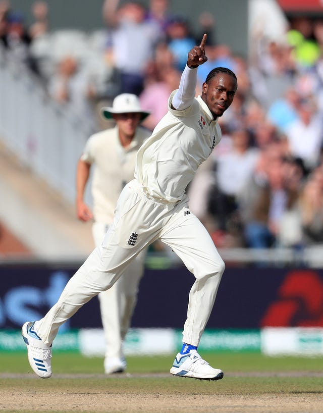 Jofra Archer will outlast Anderson and Broad in the England set-up