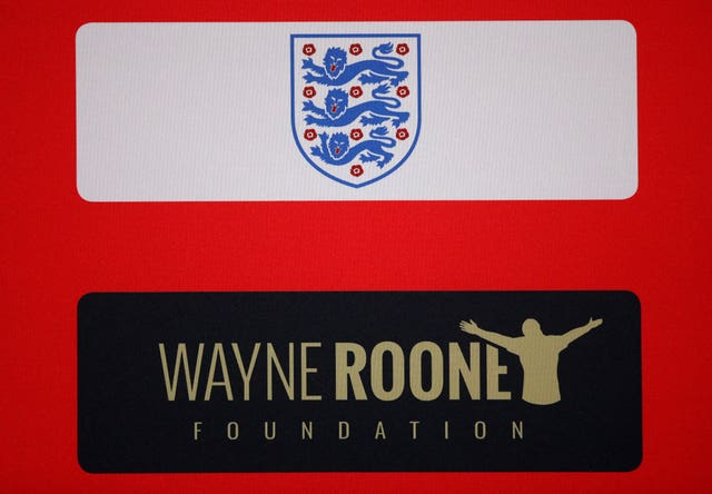 Rooney will be honoured next week