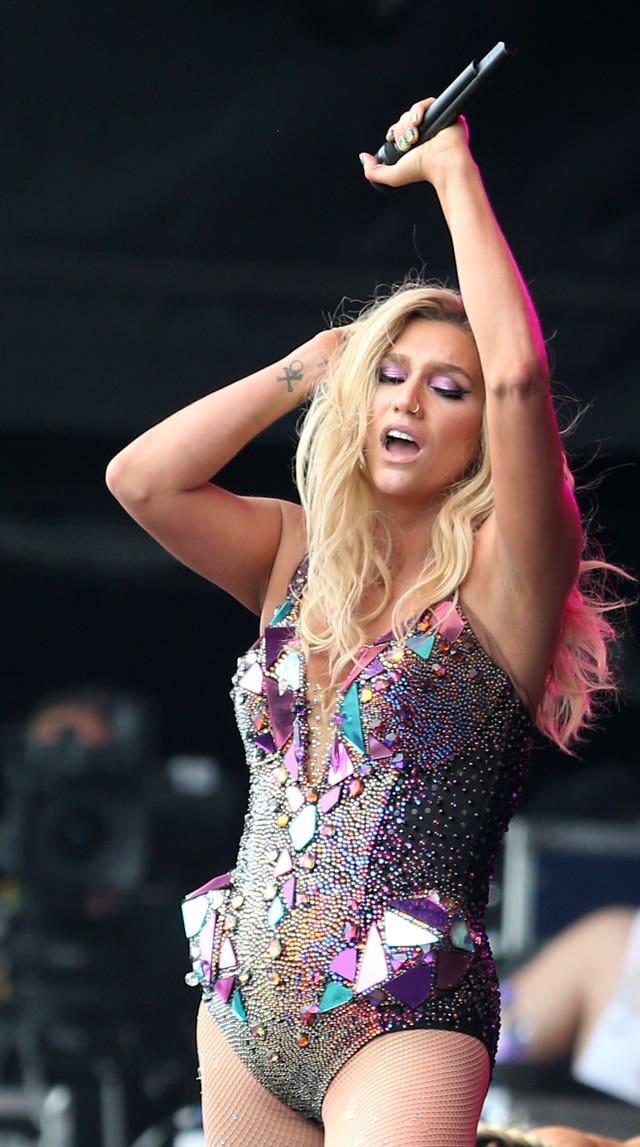 Kesha album