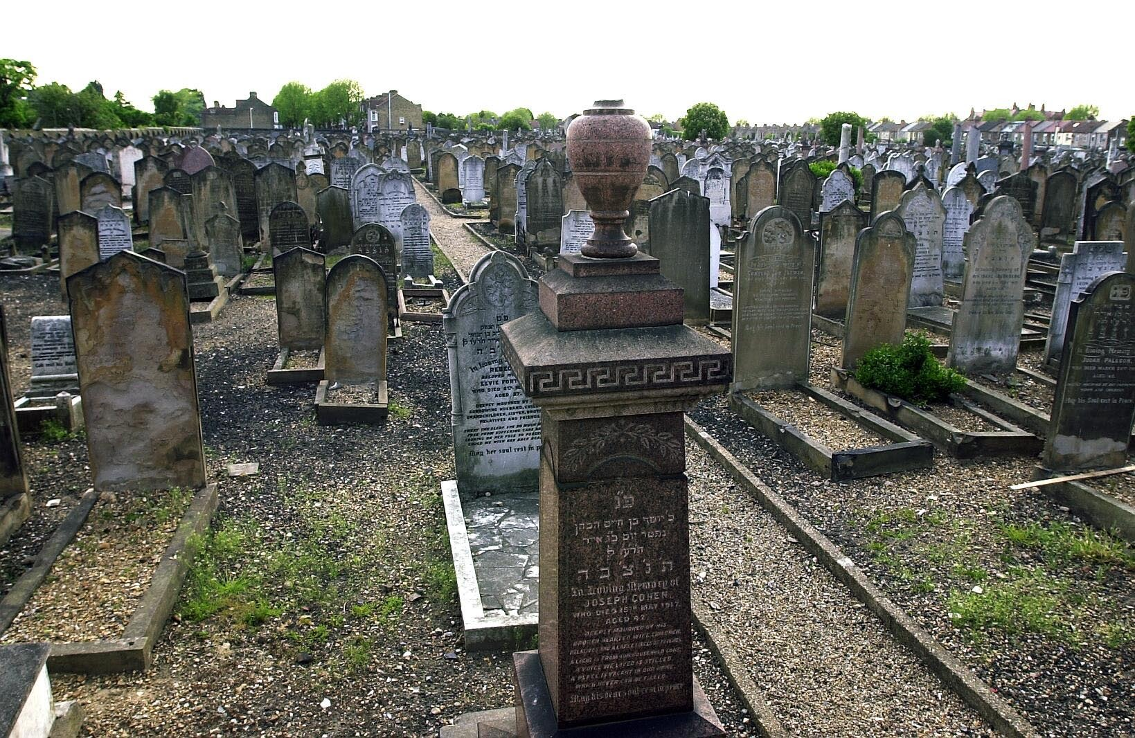High Court reverses burial policy that angered Jews and Muslims