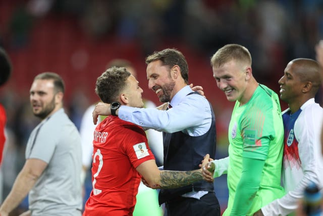 Colombia v England – FIFA World Cup 2018 – Round of 16 – Spartak Stadium