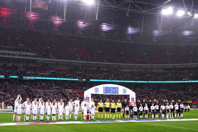 Wembley will host the final of the Women's Euro 2021 tournament