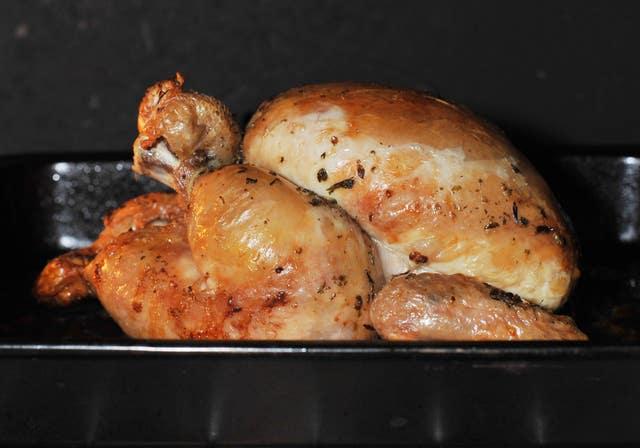Chicken – stock