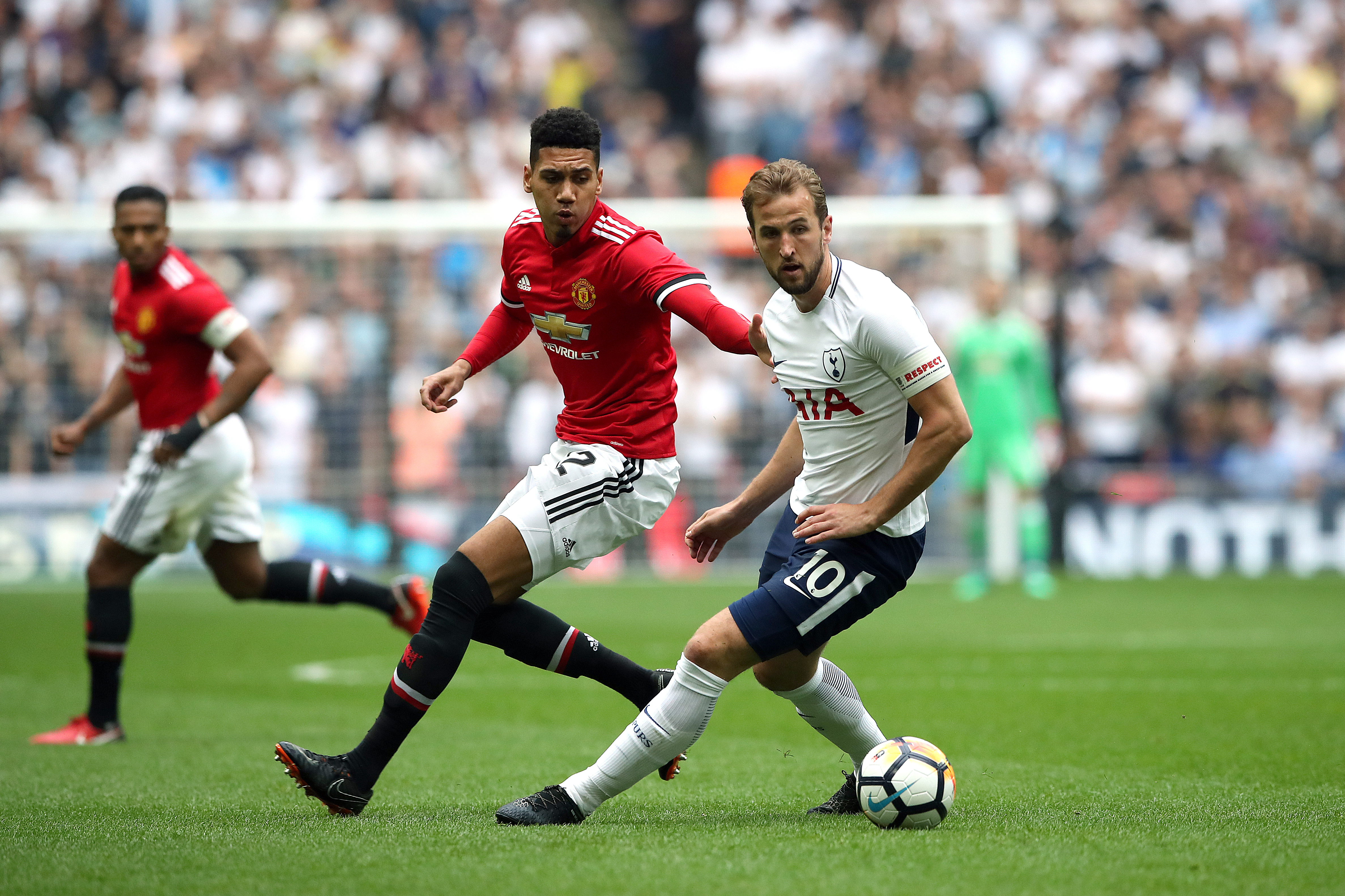 Harry Kane hints at mental fragility within Tottenham squad