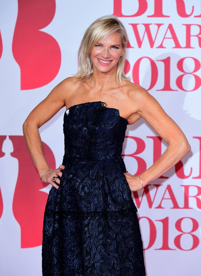 Jo Whiley is the first daytime female presenter on BB Radio 2 since 1998.