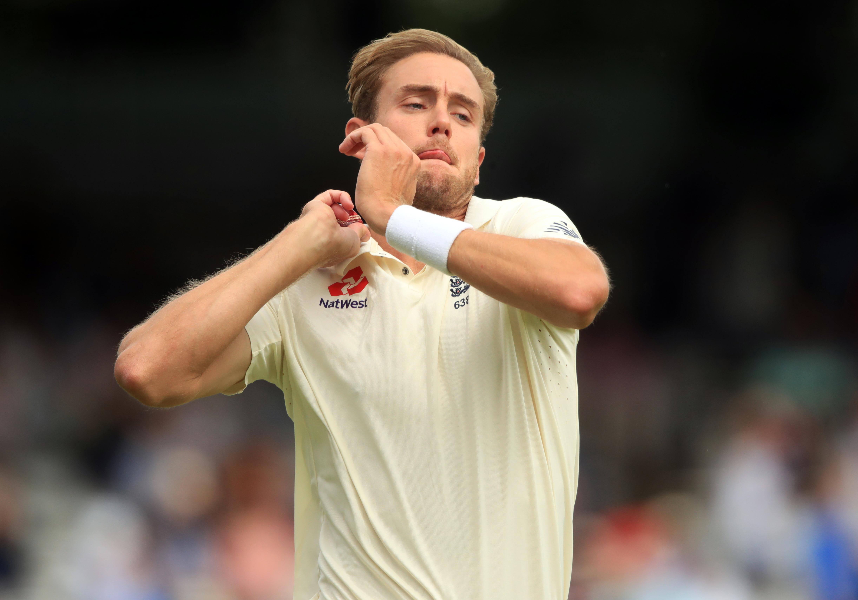 Sri Lanka vs England 2018 | Stuart Broad | James Anderson