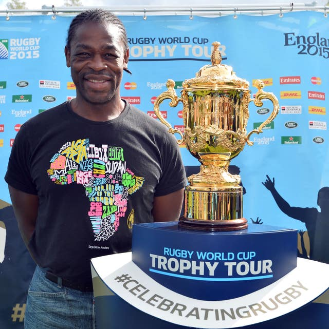 Webb Ellis Cup Tour September 12 day 94