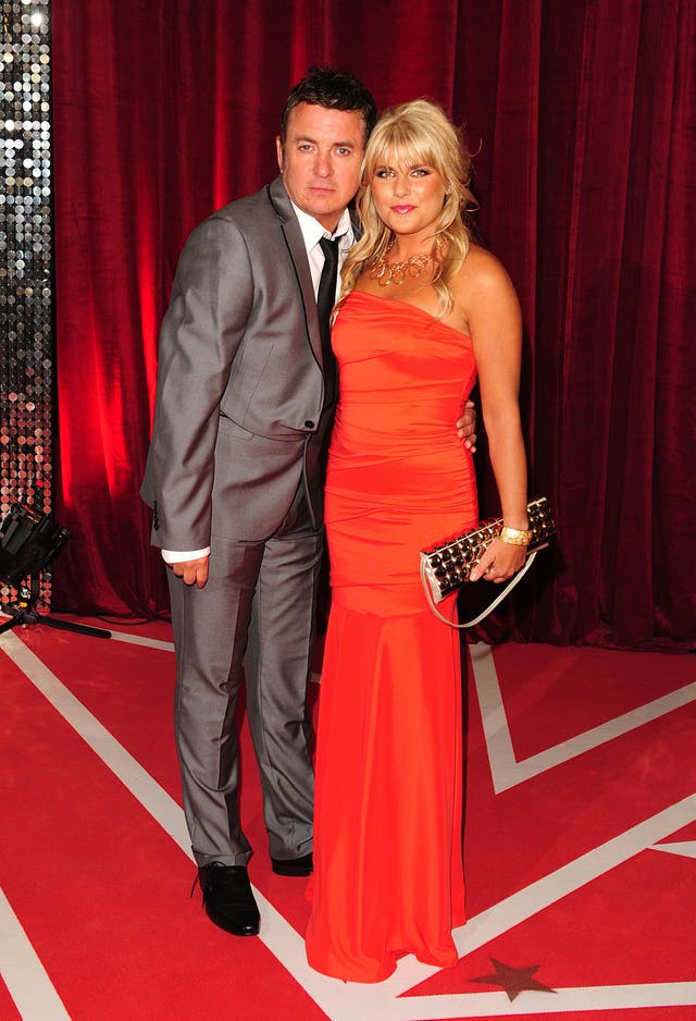 The British Soap Awards – Manchester