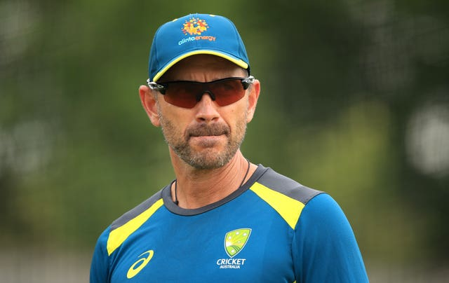 Australia coach Justin Langer came up with a plan to tackle Pakistan's spinners