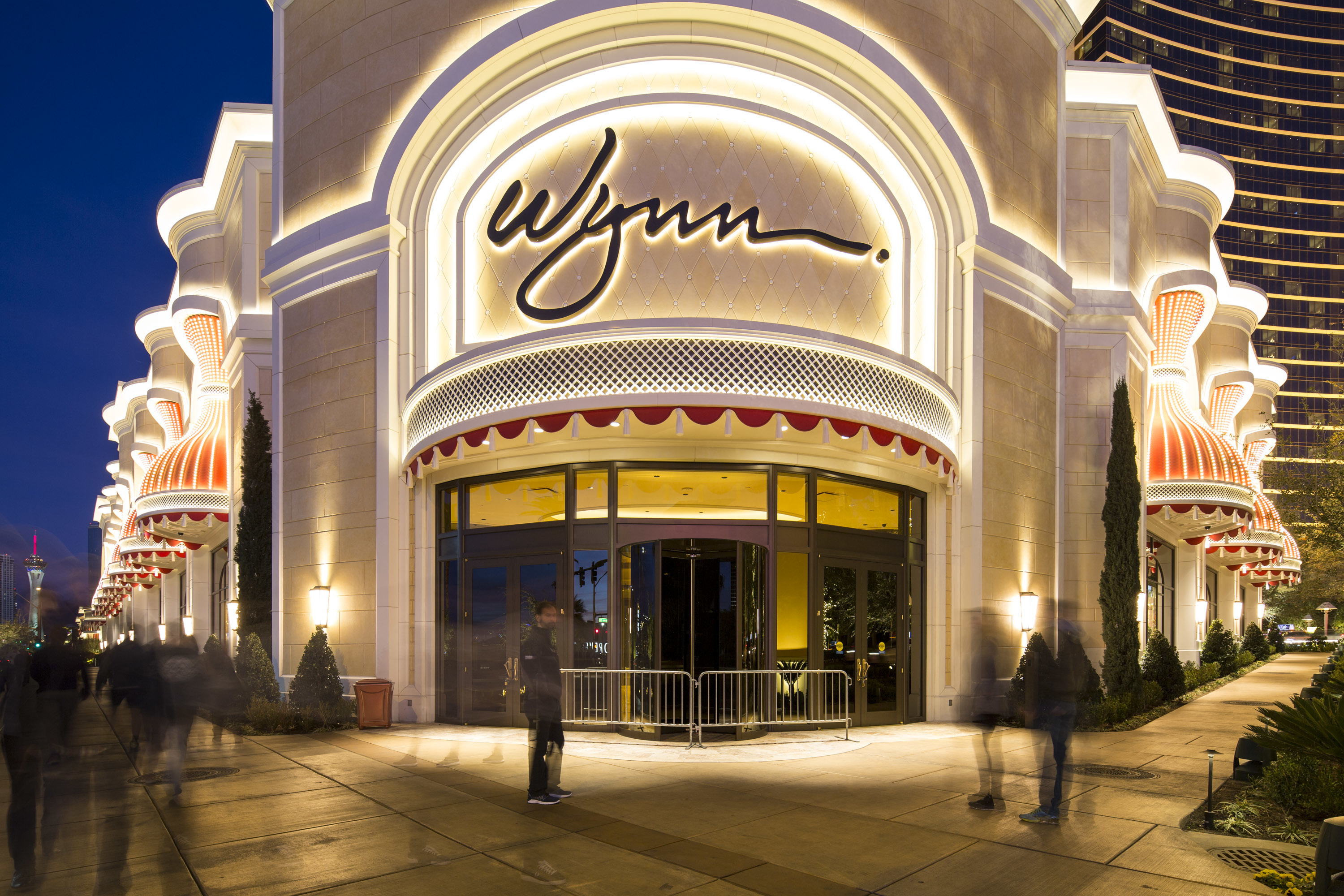 Steve Wynn Replaced as Chairman and CEO of Wynn Macau