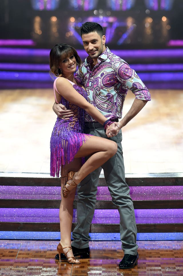 Strictly Come Dancing Live Tour Photocall – Birmingham