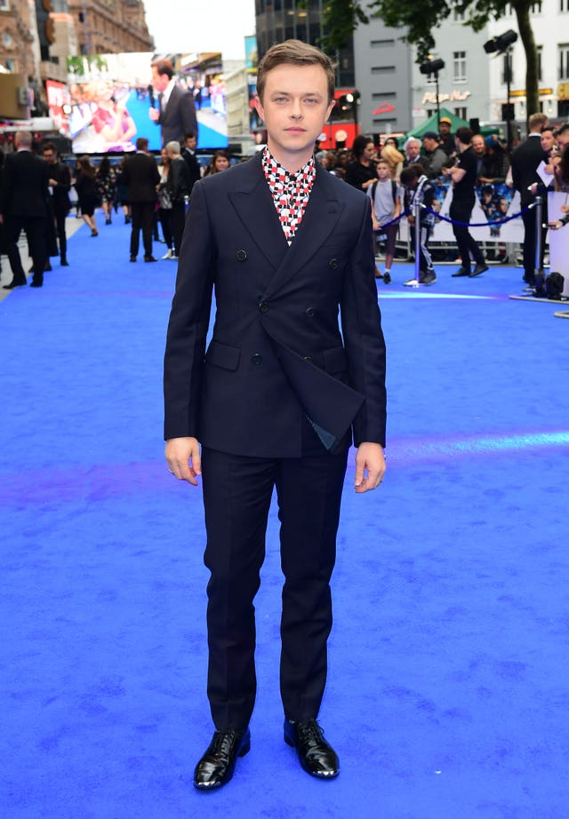 Valerian European Premiere – London