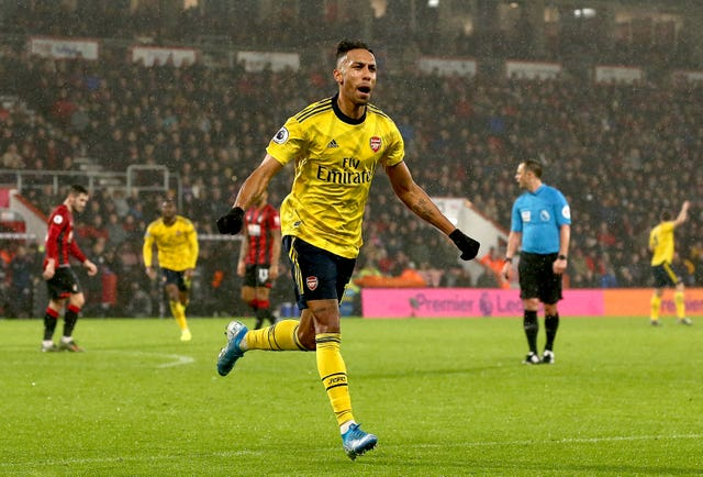 The likes of Pierre-Emerick Aubameyang are likely to be targeted by top clubs in the summer.