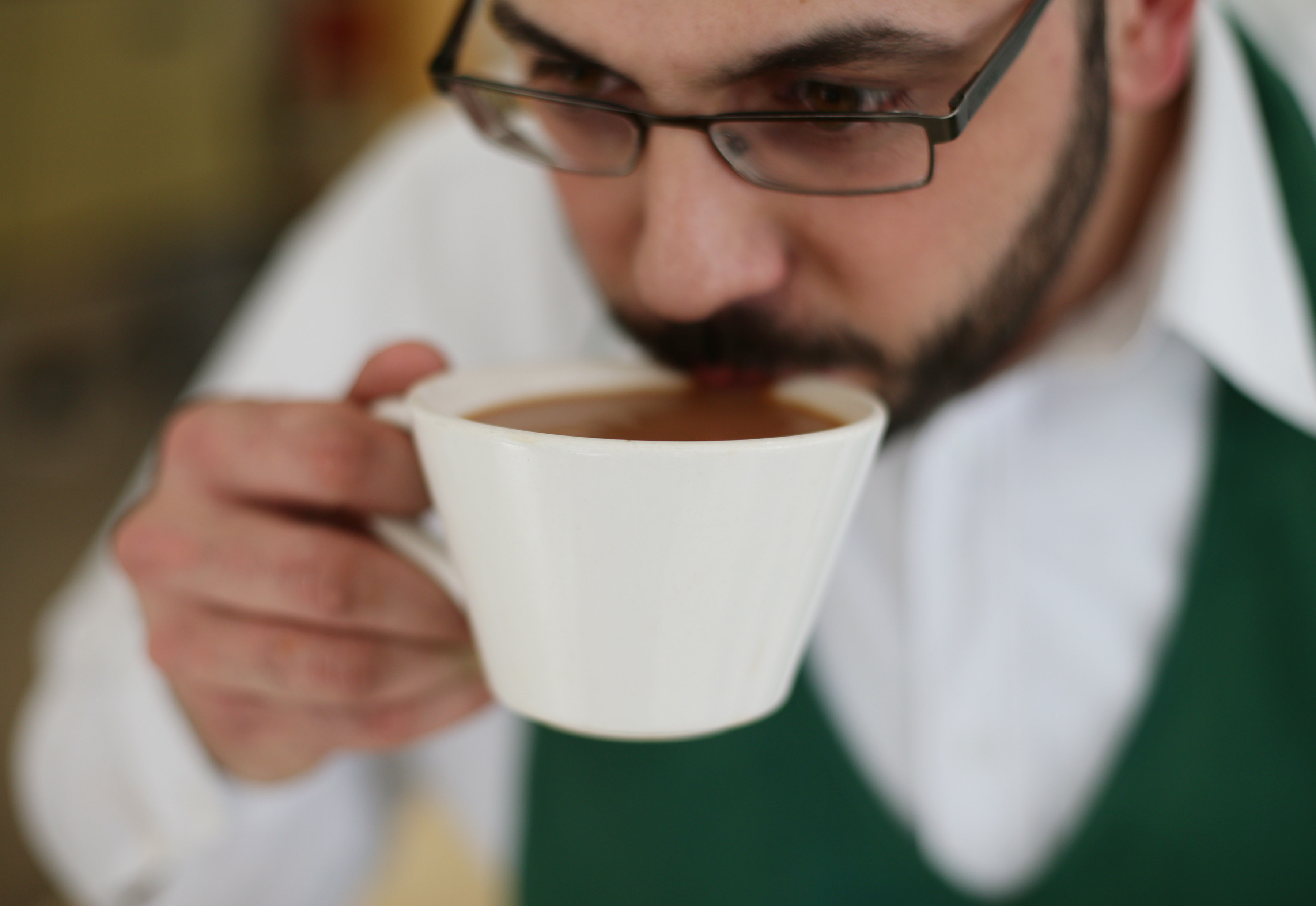 Drinking Tea May Bring Down Glaucoma Risk