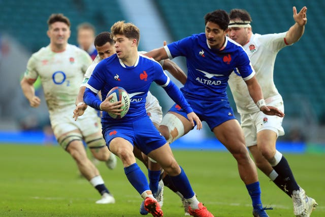 France's shadow team surpassed expectations at Twickenham
