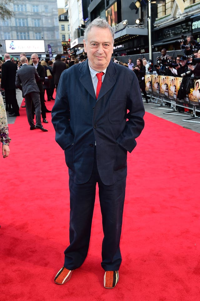 Stephen Frears has directed the three-part BBC drama series about former MP Jeremy Thorpe's 1970s affair with Norman Scott.