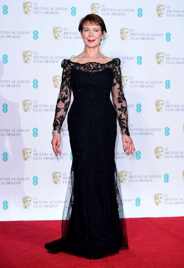 BAFTA Film Awards 2018 – Press Room – London
