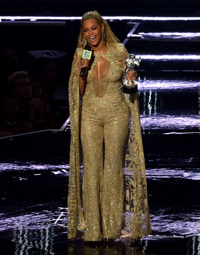 MTV Video Music Awards 2016 – Show – New York