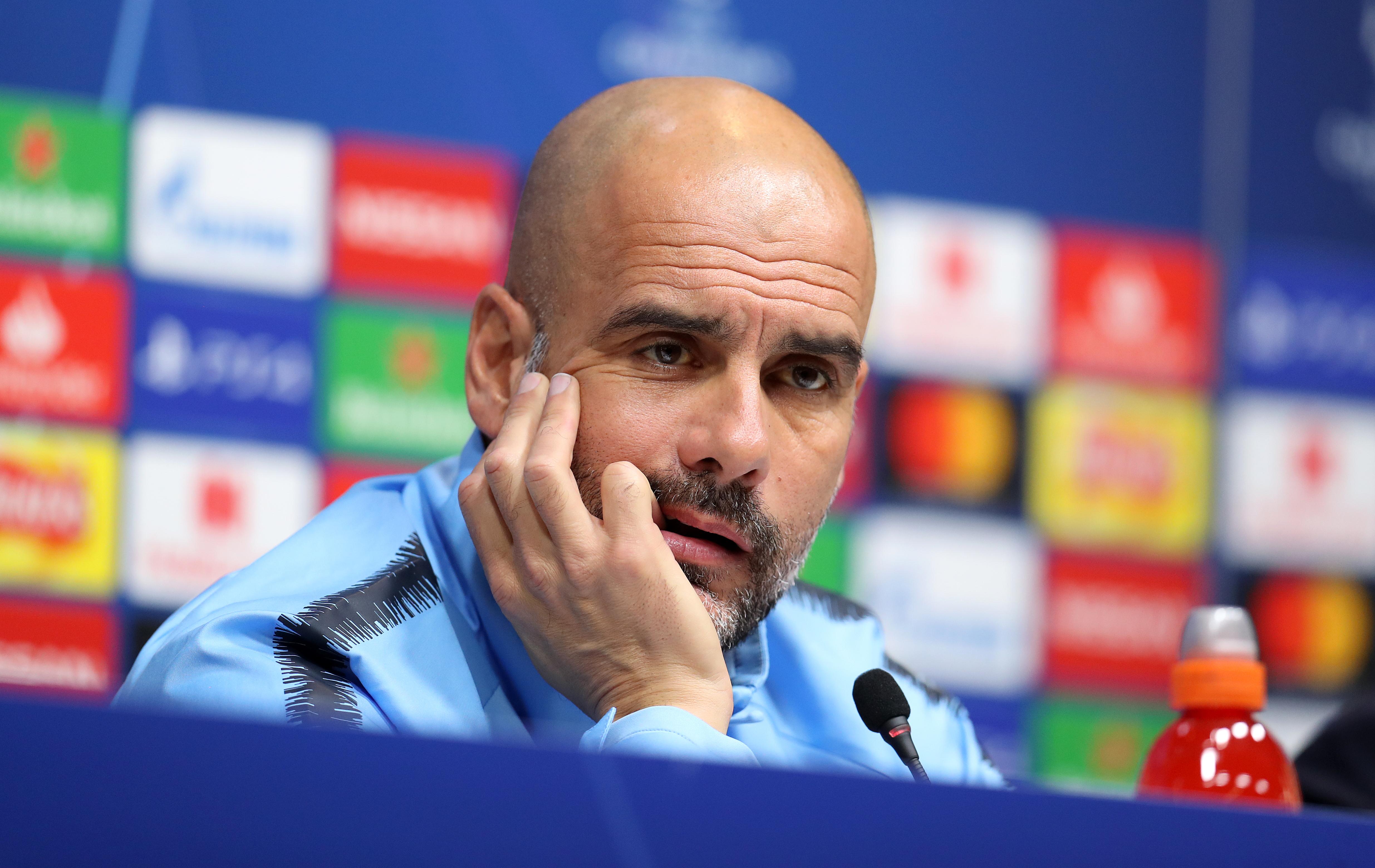 Guardiola at odds with Gundogan over Tottenham analysis
